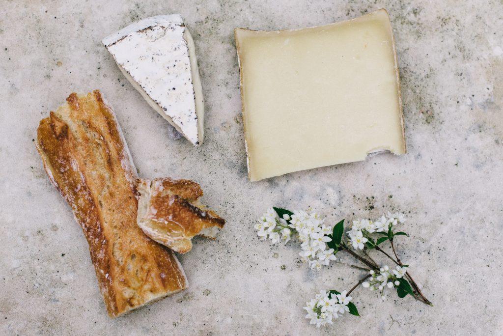 formaggi plant-based